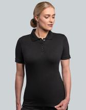 Women´s Heavy Stretch Polo