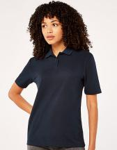 Ladies` Regular Fit Workforce Polo