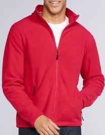 Hammer Unisex Micro-Fleece Jacket