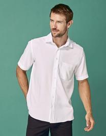 Men´s Wicking Short Sleeve Shirt